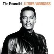 Luther Vandross, The Essential Luther Vandross (CD)