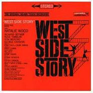 Various Artists, West Side Story [OST] (CD)