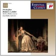 Sergei Prokofiev, Prokofiev:Romeo & Juliet Op. 64 (excerpt (CD)