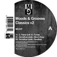 "Various Artists, Moods & Grooves Classics v2 (12"")"