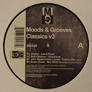 "Various Artists, Moods & Grooves Classics Vol. 3 (12"")"