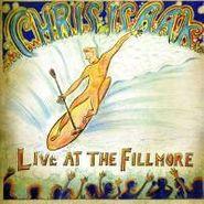 Chris Isaak, Live At The Fillmore (CD)