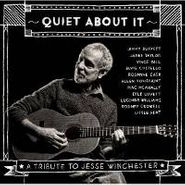 Various Artists, Quiet About It: Tribute To Jesse Winchester (CD)