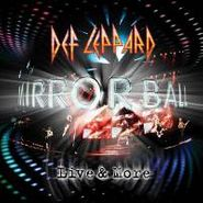 Def Leppard, Mirrorball: Live & More (LP)