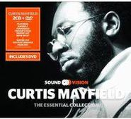 Curtis Mayfield, The Essential Collection (CD)