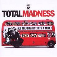 Madness, Total Madness-All The Greatest (CD)