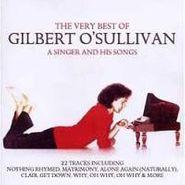 Gilbert O'Sullivan, Very Best Of Gilbert O'Sullivan (CD)
