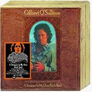 Gilbert O'Sullivan, Stranger In My Own Back Yard (CD)