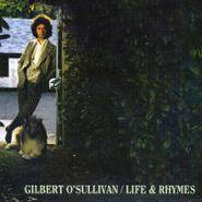Gilbert O'Sullivan, Life & Rhymes (CD)