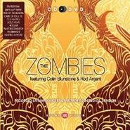 The Zombies, Recorded Live In Concert At Metropolis Studios, London [CD+DVD] (CD)