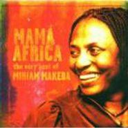 Miriam Makeba, Mama Africa: The Very Best Of Miriam Makeba (CD)