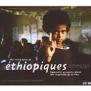Various Artists, The Very Best Of Éthiopiques (CD)