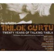 Trilok Gurtu, Definitive Trilok Gurtu 20 Yea (CD)