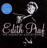 Edith Piaf, Essential Collection (CD)