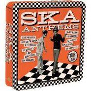 Various Artists, Ska Anthems (CD)