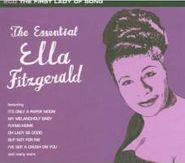 Ella Fitzgerald, The Essential Ella Fitzgerald (CD)