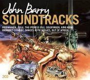 John Barry, John Barry Soundtracks [SCORE] (CD)