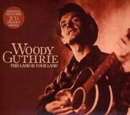 Woody Guthrie, This Land Is Your Land (CD)