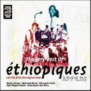 Various Artists, The Very Best Of Éthiopiques: Cult Hits from the Original Series (CD)