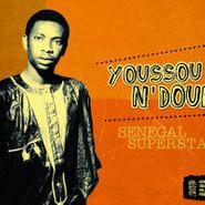 Youssou N'Dour, Senegal Superstar (CD)