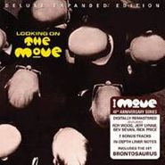 The Move, Looking On (CD)