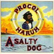 Procol Harum, Salty Dog [Remastered w/ Bonus Tracks] (CD)