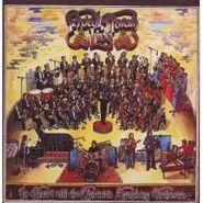 Procol Harum, Live In Concert With The Edmonton Symphony Orchestra [Remastered w/ Bonus Tracks] (CD)