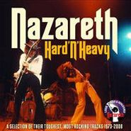 Nazareth, Hard 'n' Heavy (CD)