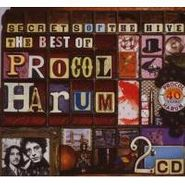 Procol Harum, Secrets Of The Hive: The Best Of Procol Harum [Remastered] (CD)
