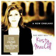 "Kirsty MacColl, A New England (7"")"