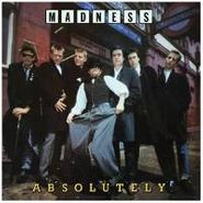 Madness, Absolutely (CD)