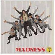 Madness, Seven (CD)