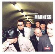 Madness, Wonderful (CD)