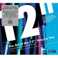 """Various Artists, Art Of The 12"""", Vol. 2: A Promotion Of A Way Of Life (CD)"""