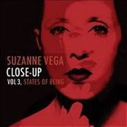 Suzanne Vega, Close-Up Vol 3, States Of Being (CD)