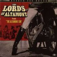 Lords Of Altamont, Altamont Sin (LP)