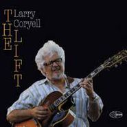 Larry Coryell, Lift (CD)