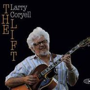 Larry Coryell, The Lift (LP)