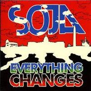 , Everything Changes (CD)