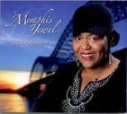 Jackie Johnson, Memphis Jewel (CD)