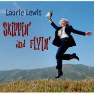 Laurie Lewis, Skippin' & Flyin' (CD)