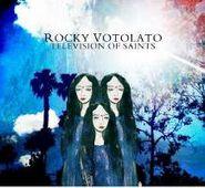 Rocky Votolato, Television Of Saints (CD)