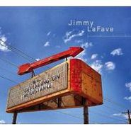 Jimmy LaFave, Depending On The Distance (CD)