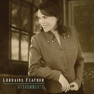 Lorraine Feather, Attachments (CD)