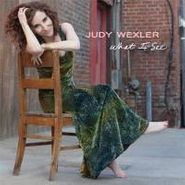 Judy Wexler, What I See (CD)