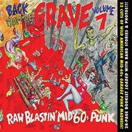 Various Artists, Back From The Grave Vol. 7 (CD)