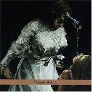 Sylvie Courvoisier, Masada Recital (CD)