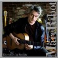 Marc Ribot, Exercises In Futility (CD)