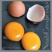 Noah Creshevsky, Four Seasons (CD)