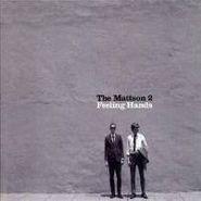 Mattson , Feeling Hands (CD)